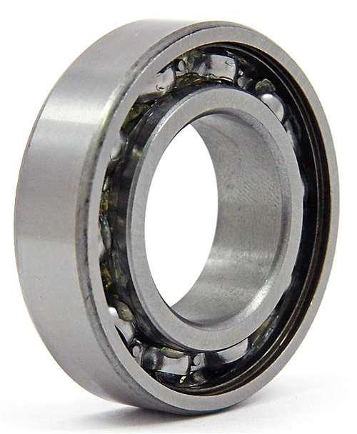 6205 2rs hybrid ceramic bearing 25x52x15 sealed ball bearings for Ceramic bearings for electric motors