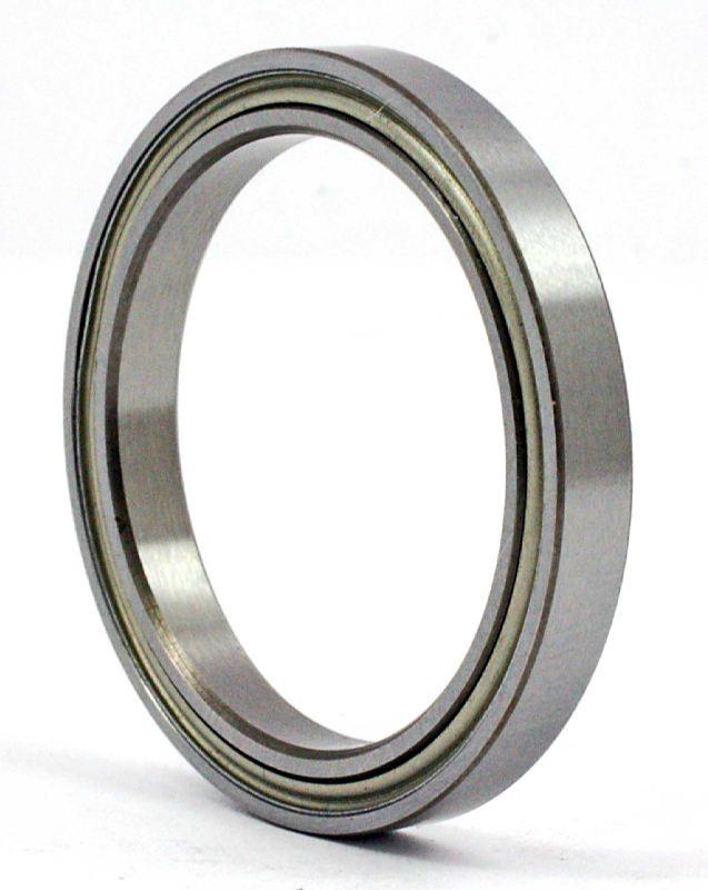5x10x3 Shielded Miniature Ball Bearing Inner Diameter ID 5mm x OD 10mm x W= 3mm