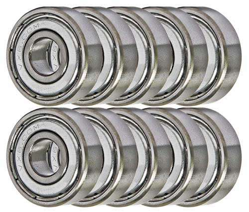 "Wholesale Lot 10 Bearings R1038-2RS 3//8/""x 5//8/""x 5//32/"""