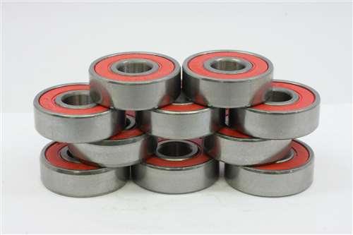 Wholesale Lot 100 Skateboard//inline Skate Bearing