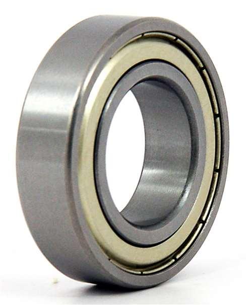 10 4x10 4x10x4 Stainless Miniature Steel Ball Deep Groove Radial Ball Bearings