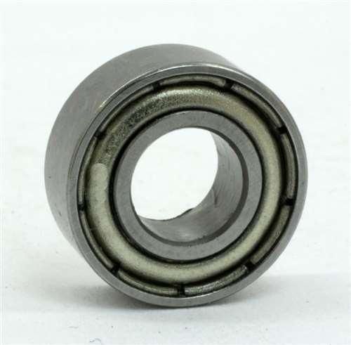 2x5x2.5 Ceramic Shielded Bearing Miniature Ball Bearings