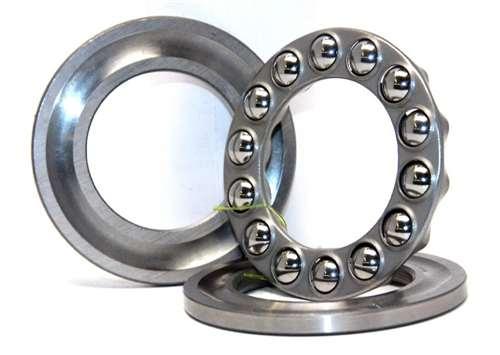 AXK85110 Thrust Needle Roller Bearing 85x115x4 Thrust Bearings