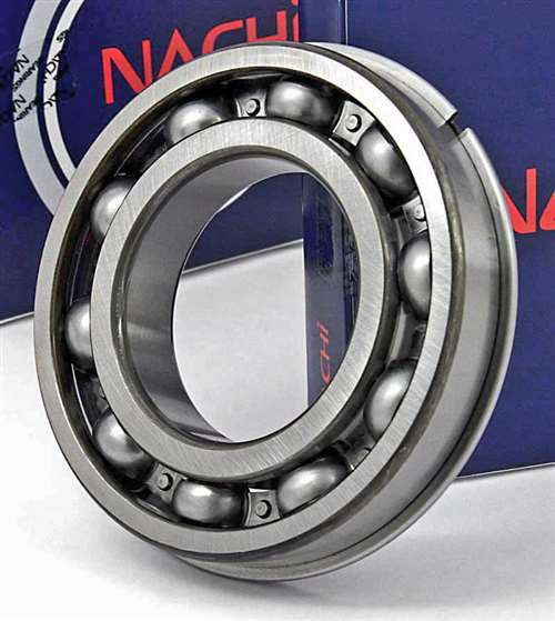 6003 Nachi Bearing Open C3 Japan 17x35x10 Ball Bearings Rolling