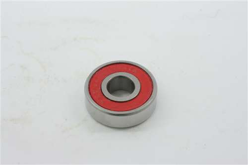 608-2RS Bearing 8x22x7 Red