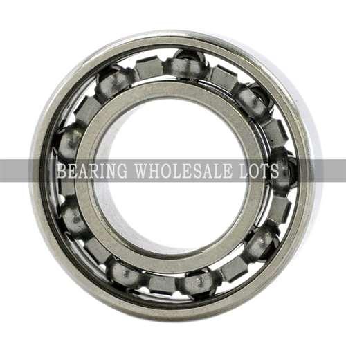 50mm Diameter Bore//ID Bearing Shielded Ball Bearings