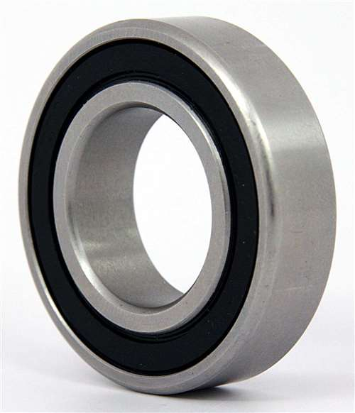 SIZES 10mm x 35mm x 11mm. 6300ZZ CHROME STEEL METRIC ROLLER BEARING