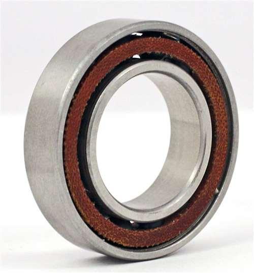 7008 Angular Contact ABEC-5 Spindle Bearing Ceramic 40x68x15 Bearings