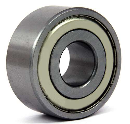 "Wholesale Lot 10 Bearings R8ZZ 1//2/""x 1 1//8/""x 5//16/"" Ball"