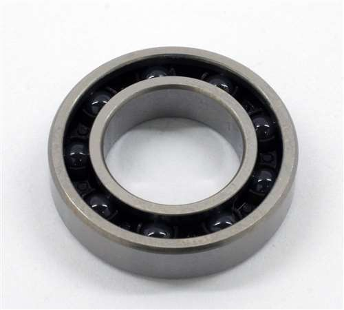 S608-2RS Ceramic Bearing Si3N4 Sealed Stainless Steel 8mm Bore Bearing