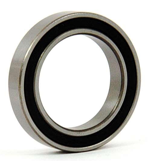6003RS Bearing 17x35x10 Si3N4 Ceramic Stainless Premium ABEC-5