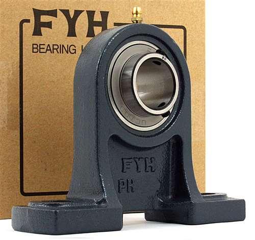 FYH Bearing UCP207 35mm Pillow Block Mounted Bearings